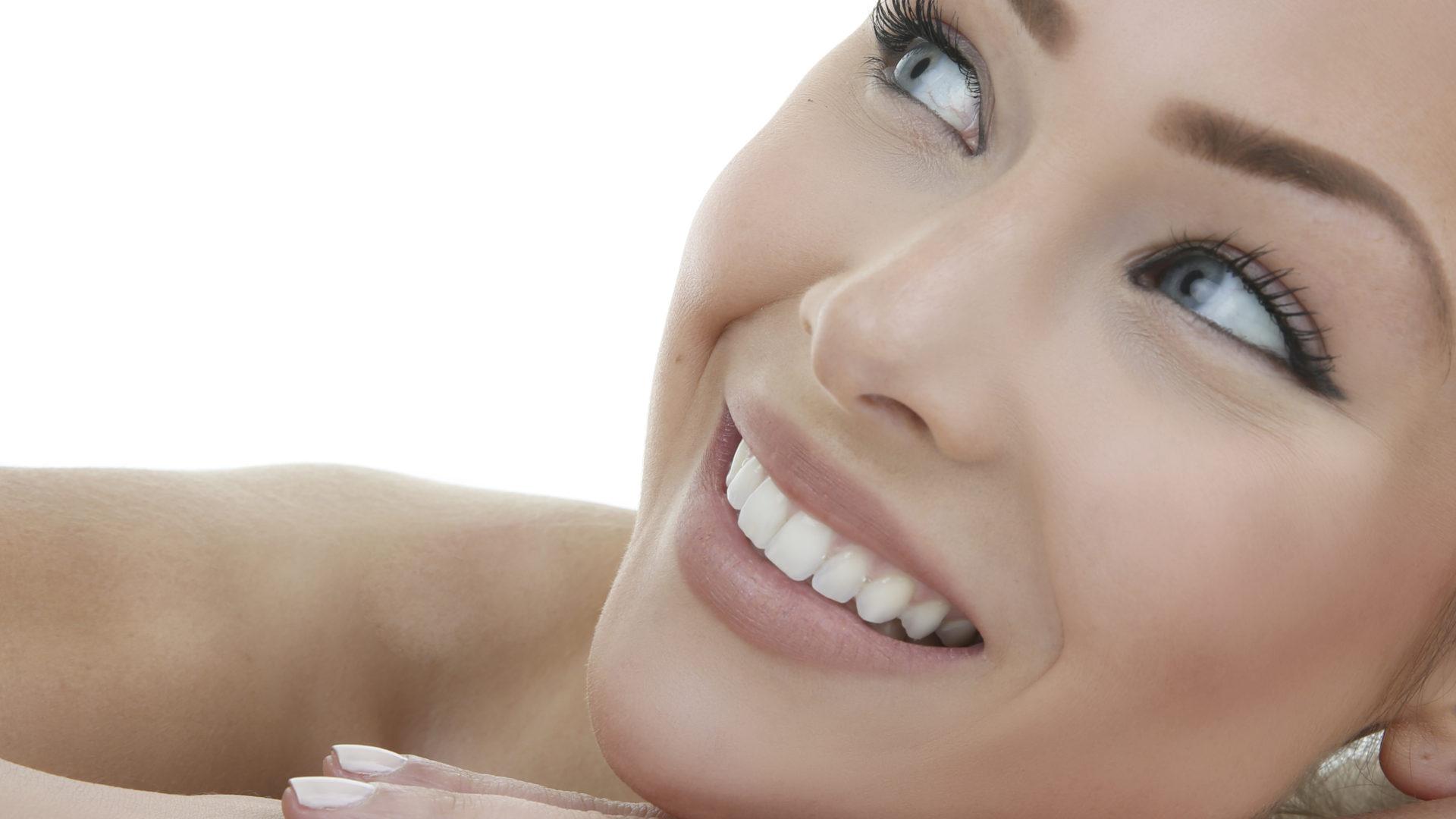 Dentys -egészséges fogak