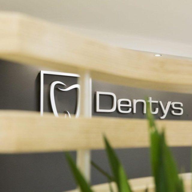 Dentys fogászati rendelő