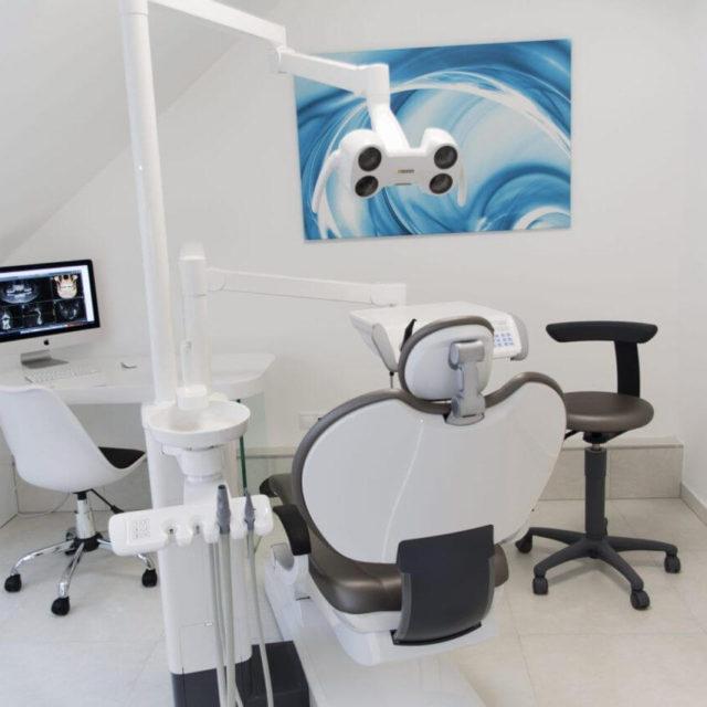 Korszerű fogászati eszközök rendelőnkben