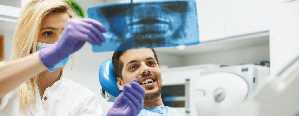 Fogászati kezelés szájsebészet